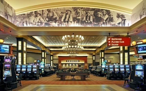 Крупные выигрыши в онлайн-казино