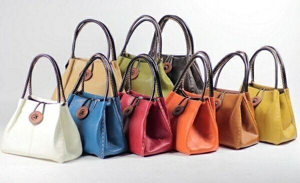 выбор сумки в интернет-магазине