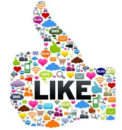 заработок в социальных медиа