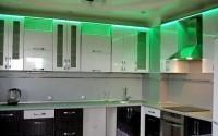Где и как используются светодиодные ленты