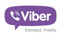 logo viber