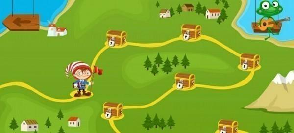 Развивающие и интеллектуальные игры