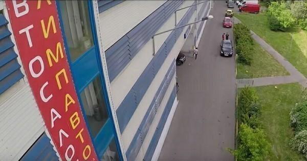 автосалон олимп авто