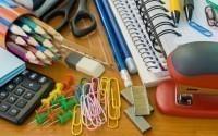 Выбор канцелярских товаров для учебы и работы