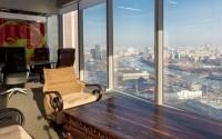 Выбор места для офиса