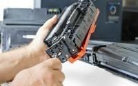 ремонт картриджа для принтера