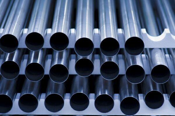 трубы металлические