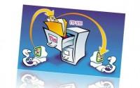 Камера хранения: файлообменник для небольших файлов