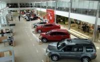 Продажа новых авто в автосалонах Москвы