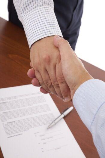 Условия заключения договора аренды коммерческой недвижимости