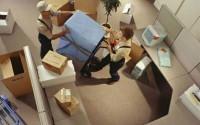 Тонкости переезда офиса