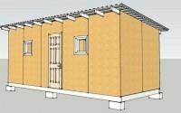 Виды и особенности строительных бытовок