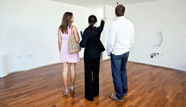 приём квартиры у застройщика