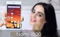 Доступные и практичные смартфоны от Nomi
