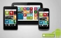 Что такое конструктор для Android приложений