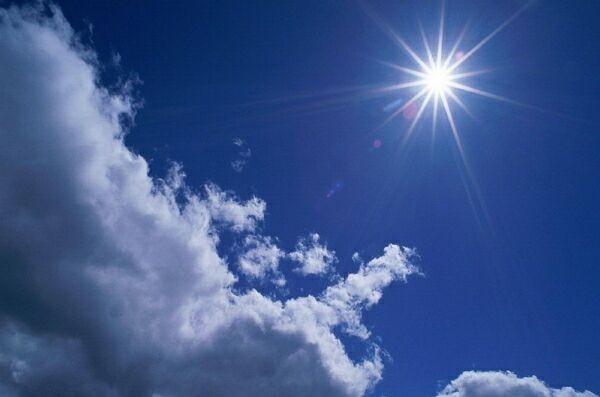 Актуальная информация о погоде