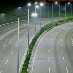 Уличное и промышленное освещение