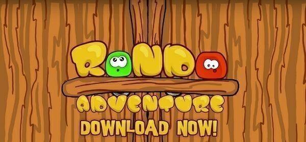 головоломка – RonDo android