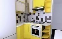 Секреты обустройства маленькой кухни