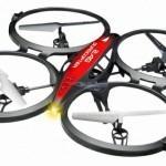 Квадрокоптеры от Quadrozone: для развлечения и работы