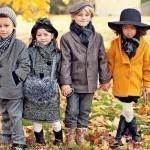Покупка детской одежды – критерии правильного выбора