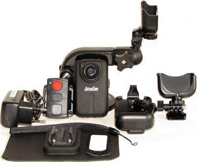 оборудование для автомобильного видеонаблюдения