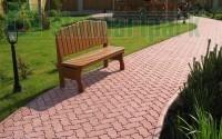 Особенности форм для тротуарной плитки