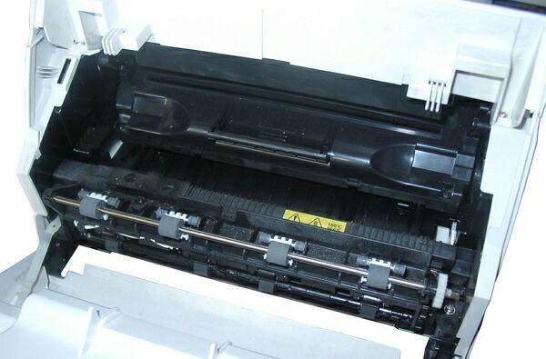 устройство принтера