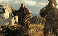 В сети появился первый трейлер фильма Варкрафт