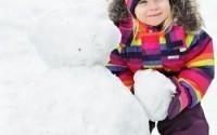 Детская зимняя шапка: как сделать правильный выбор