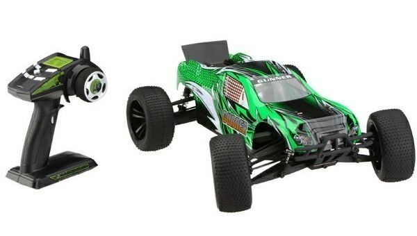 HSP Electric Truggy Tribeshead