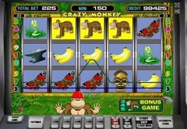 Игровой Автомат Переделать