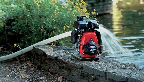 Виды оборудования для перекачки воды в быту