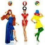 Пятерка лучших браузеров уходящего года