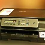 МФУ Brother DCP-J100 – печать может быть и качественной, и дешевой