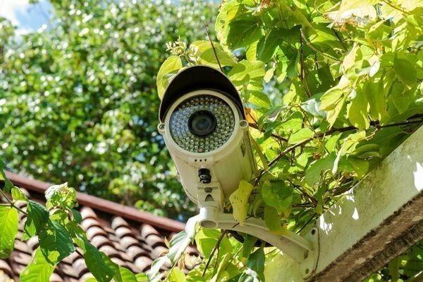 Устройства для видеонаблюдения