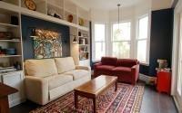 Дизайн небольшой гостиной: как жить с комфортом