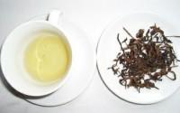 «Сказки» молочного зеленого чая