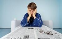 Как найти работу в кризис?