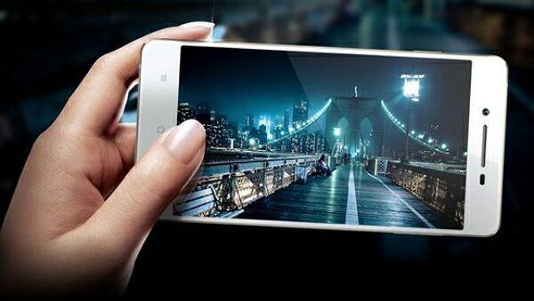 Как сделать красивый снимок на телефон