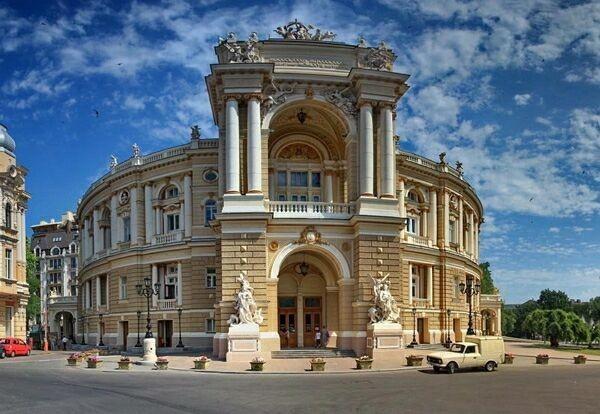 Прокат авто в Одессе