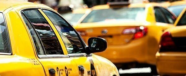 Такси Симфоропль