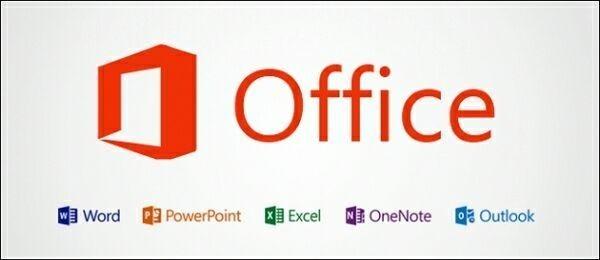 офисный пакет приложений Microsoft Office