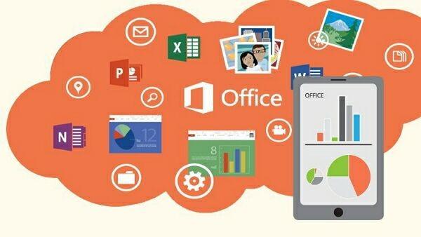 скачать пакет приложений Microsoft Office