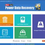 программы для восстановления удаленных файлов