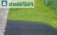 Газонные решетки для автомобильных стоянок