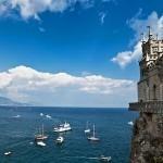 Сделай Крым: как самостоятельно организовать путешествие