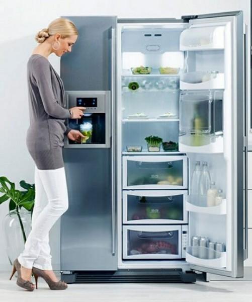 Ремонт холодильников в Кунцево