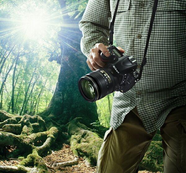 Цифровые фотоаппараты в Киеве