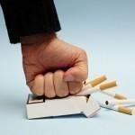 Как побороть себя и бросить курить?